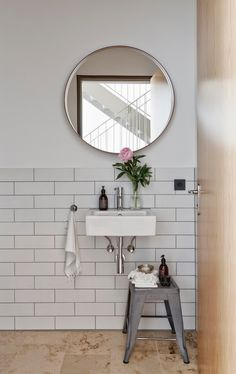 A unique and fabulous German home. Studio Oink.