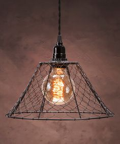 8 cleveland vintage lighting black clip on empire lamp shade round chicken wire lampshade by cleveland vintage lighting mozeypictures Image collections