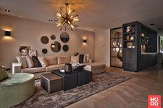Home Room Design, Dream Home Design, Interior Design Living Room, Living Room Designs, Decor Home Living Room, Elegant Living Room, Living Room Colors, House Rooms, Home Deco
