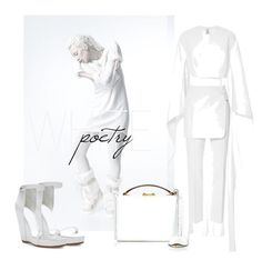 """Purist"" by incantare ❤ liked on Polyvore"