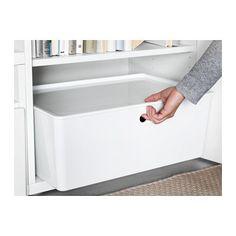 KUGGIS Krabice s víkem  - IKEA
