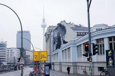 Ecco cosa vedere a Berlino secondo noi. Siamo stati in città per quattro giorni e queste sono le nostre tappe.