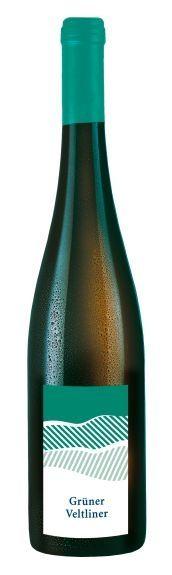 wine label austria