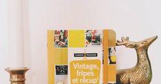 Vintage, fripes et récup' à Paris: le guide indispensable - Marie Claire Maison Guide, Magazine Rack, Vintage, Home Decor, Main Idea, Love Birds, Custom In, Livres, Decoration Home