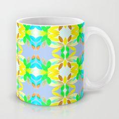 Mugs by Wesna Wilson