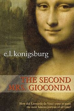In this historical fiction children's book, the world of Leonardo da Vinci and the Renaissance come alive as we go behind the mystery of the Mona Lisa.