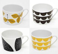 tableware design scandinavian pattern - Google Search