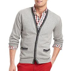 IZOD® Cardigan Sweater. Only at: JCp Stores