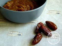 Food like Amma used to make it: Date Roll Recipe
