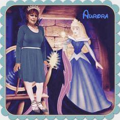Disney Movie, Disney's Sleeping Beauty, Sleeping Beauty Disneybound, Disney's Aurora, Aurora Disneybound, Disney Princess, Disney Princess Disneybound, Blue Dress Disneybound, Disneybound Blue, Disneybound White