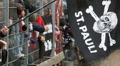St Pauli FC - a football club with a heart and soul.