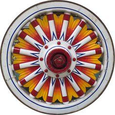 circu wagon wheel   Circus Wagon Wheel circus wagon wheels
