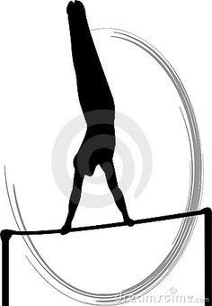 Men's gymnastics