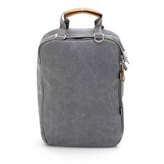 QWSTION –Bags –We make bags for everyday urban use, work and travel. Jack Spade, Popular Backpacks, Work Bags, Work Travel, Everyday Bag, Purse Wallet, Suitcase, Purses, Grey
