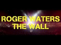 Roger Waters - The Wall (Teaser Trailer)