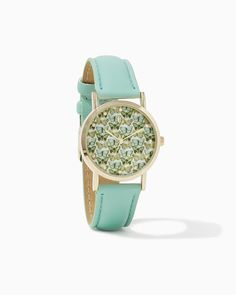 charming charlie | Fly Girl Watch | UPC: 410007312967 #charmingcharlie