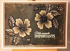Créations A les trésors: Fleurs de pommier javelisées