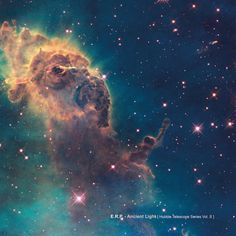 E.R.P. - Ancient Light (Hubble Telescope Series Vol. II) at Discogs