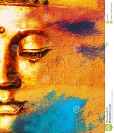 Image result for buddha abstract