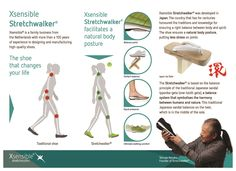 Shop XSensible Online - StretchWalker Technology Family Business, Love Life, This Is Us, Knowledge, Walking, Japan, Technology, Learning, Shopping