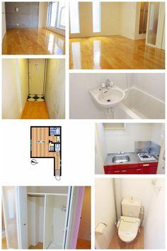 Tokyo Suginami Apartment for Rent ¥73,000 @Toritsukasei 5mins 23.94㎡ Ask to…