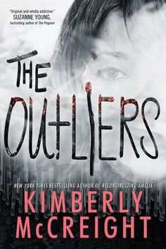The Outliers by Kimberly McCreight // Why Girls Are Weird