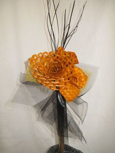Some new beautiful bouquets - Forever Flax Flax Weaving, Flax Flowers, Beautiful Bouquets, Montages, Weave, Roses, Wreaths, Culture, Deco
