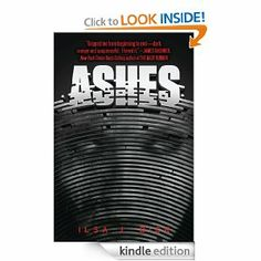 read it on accident.  now I need the second book.  Ashes