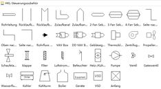 elektrische schaltplan symbole powerpoint pinterest. Black Bedroom Furniture Sets. Home Design Ideas