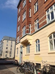 Donaugade 1, 1. th., 2300 København S - Velholdt lys andelslejlighed #solgt #selvsalg