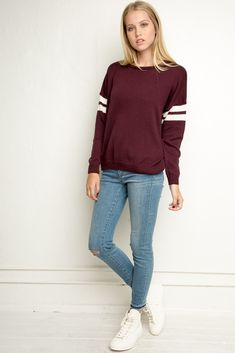 Brandy ♥ Melville Veena Sweater - Clothing
