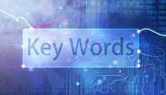 Good Keywords are Not That Hard to Find - 5 Keyword Considerations