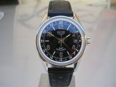TAG HEUER CARRERA GMT 1964 RE-EDITION WS2113