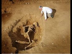 Arqueologia proibida reescrevendo a história