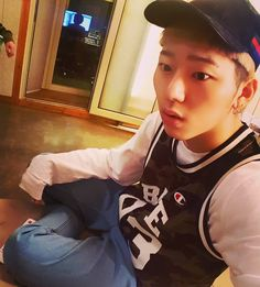 Zico Instagram Update May 12 2016 at 01:32AM