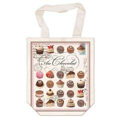 Michel Design Works Au Chocolat French Market Bag by Michel Design Works, http://www.amazon.com/dp/B00BER1SIG/ref=cm_sw_r_pi_dp_XxLmsb0CVQG4S