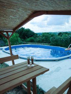Hungary, Tub, Outdoor Decor, Holiday, Home Decor, Bathtub, Vacations, Decoration Home, Room Decor