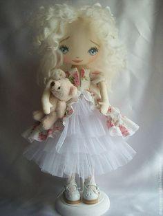 Кукла Симона Магазин Моники