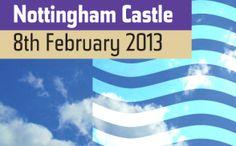 www.elementalforceuk.com #ElementalForce. nottingham castle elemental force event