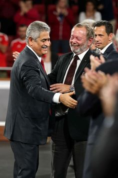 A lista A, de Luís Filipe Vieira, obteve 95,52% dos votos nas eleições do Benfica que tiveram lugar esta quinta-feira. O presidente encarnado inicia assim o quinto mandato, até 2020.