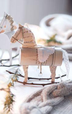 wohnbuch.de - Deko Liebe Weihnachten von Imke Johannson