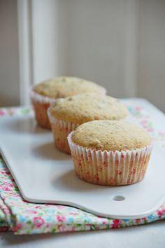 Pistacho muffins