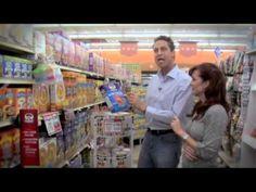 Tana Amen & Mark Hyman - Choosing Right Foods Part 2 - YouTube