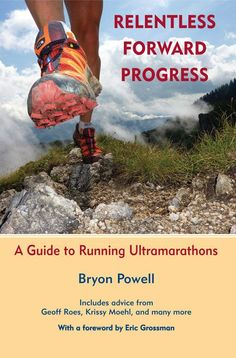 A very good primer on ultra running.