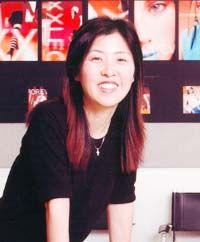 Jin Sook Chang, Cofounder Forever 21, #39 Powerful Women