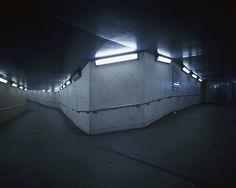 William Eckersley - London's Dark Underworld