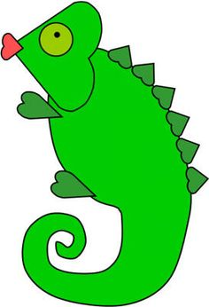 67 best Book---the mixed up chameleon images on Pinterest ...