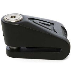 ΑΝΤΙΚΛΕΠΤΙΚΑ ΠΡΟΣΤΑΣΙΑ : Κλειδαριά δισκόφρενου Auvray DK-14 ACW Black Ergonomic Mouse, Computer Mouse, Locks, Electronics, Pc Mouse, Door Latches, Mice, Consumer Electronics, Castles