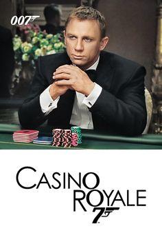 Watch Casino Royale 2006 Full Movie Online Free