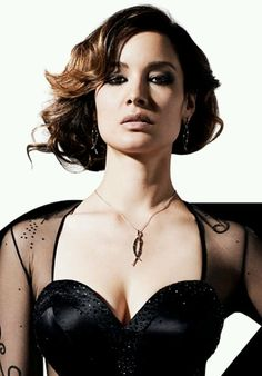 Awe Inspiring 1000 Images About Hairstyles On Pinterest Skyfall Bond Girl Short Hairstyles Gunalazisus